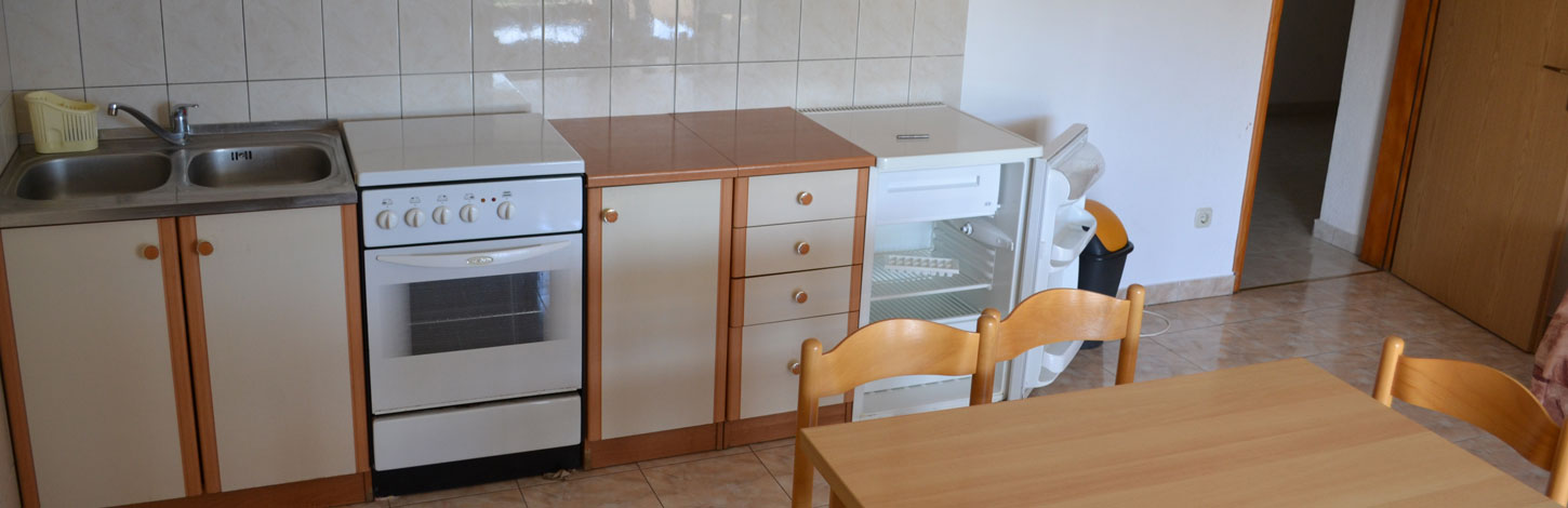 Apartments Zorko Drage accommodation - private accommodation, Drage apartments, accommodation Drage